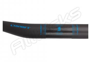 ONOFF Stoic Carbon Handlebar 780mm 35mm Black / Blue