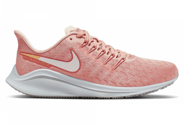 Zapatillas Nike Air Zoom Vomero 14 para Mujer Rosa