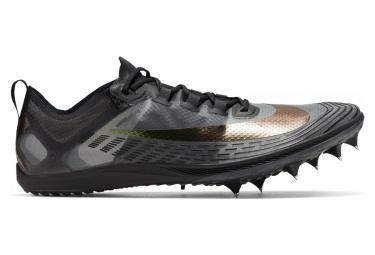 Chaussures d'Athlétisme Nike Zoom Victory 5 XC Noir