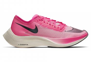 Chaussures de Running Nike ZoomX Vaporfly Next% Noir / Rose