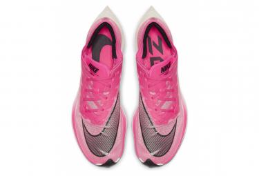Nike Zoom Vaporfly Next% Pink Black