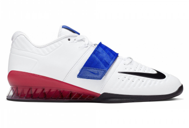 Nike Romaleos 3.5 XD White Blue Red Men