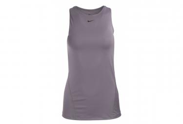 Nike Tank Pro Grey Women