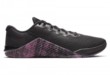 Nike Metcon 5 Black Pink Men