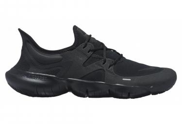 Zapatillas Nike Free RN 5.0 para Hombre Negro
