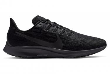 Chaussures de Running Nike Air Zoom Pegasus 36 Noir