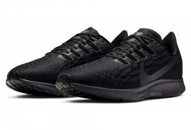 Nike Air Zoom Pegasus 36 Black Men