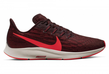 Nike Air Zoom Pegasus 36 Red Men