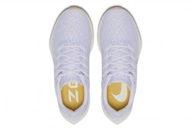 Scarpe da Running Nike Air Zoom Pegasus 36 Blu Bège da Donna