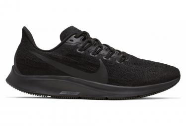 Zapatillas Nike Air Zoom Pegasus 36 para Mujer Negro