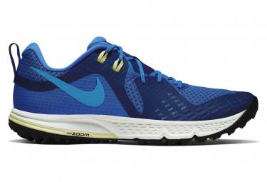 Zapatillas Nike Air Zoom Wildhorse 5 para Hombre Azul