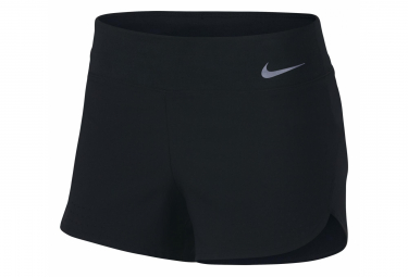 Nike Short Eclipse Black Women