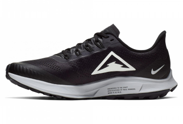 Chaussures de Trail Femme Nike Air Zoom Pegasus 36 Trail Noir