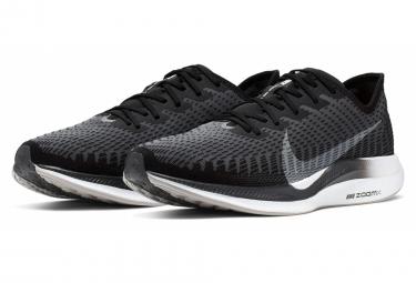 Chaussures de Running Nike Zoom Pegasus Turbo 2 Noir