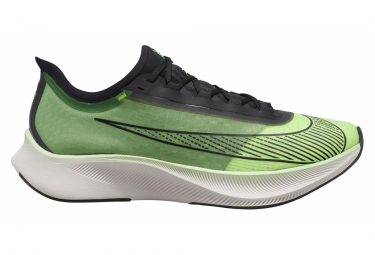 Nike Zoom Fly 3 Green Black Men