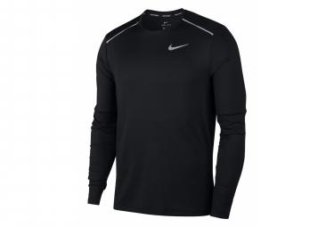 Nike Long Sleeves Jersey Element 3.0 Black Men
