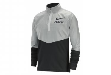 Nike Element 3.0 Windproof jacket Black White Men