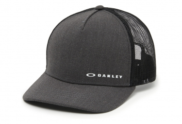 Casquette Oakley Chalten Noir