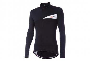 Zero rh+ Prime Evo Long Sleeve Jersey Black Reflex