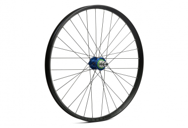 Rueda trasera Hope Fortus 23W Pro 4 29 '' | Boost 12x148mm | azul