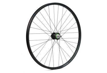 Hope Fortus 26W Pro 4 Rear Wheel 29 '' | Boost 12x148mm | Black