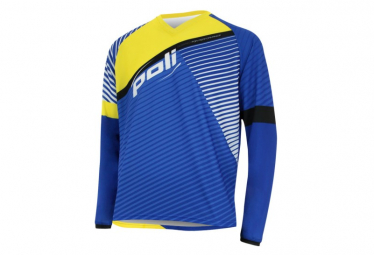 MAILLOT MANCHES LONGUES TERE