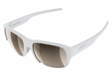 Brille POC Weißer Wasserstoff / Spiegel Silberbraun definieren