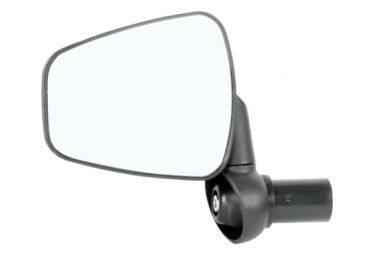 Rear view mirror Zefal Dooback II C t Left Black