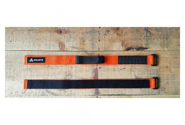 Granite Design RockBand Strap Orange