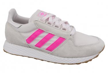 adidas Originals Forest Grove W EE5847 Femme sneakers Beige