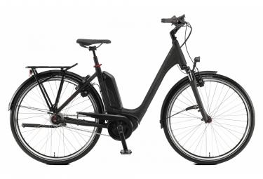 Bicicleta Ciudad Mujer Winora Sinus Tria N8f Monotube Noir