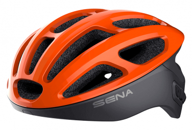 Sena R1 Connect Headphones Orange Black