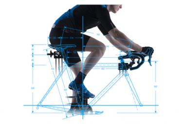 Etude Posturale Bikefitting