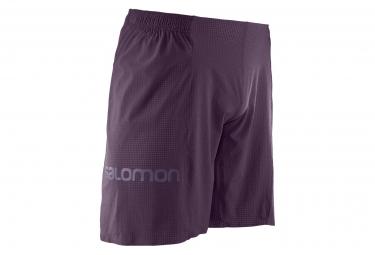 Salomon Short S / LAB 9 Men's Blue