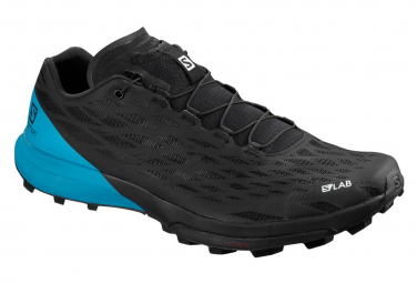 Salomon S/LAB XA Amphib Black unisex