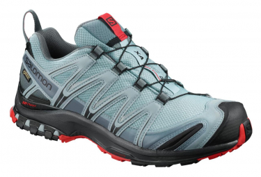 Salomon XA PRO 3D GTX Blue Men | Alltricks.es
