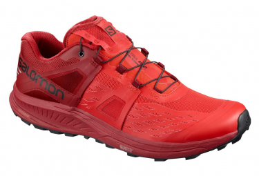 Salomon Ultra Pro Red Men