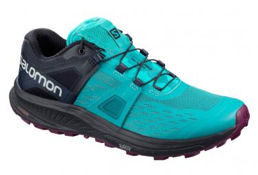 Salomon Ultra Pro Blue Women