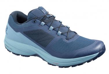 Zapatillas Salomon XA Elevate 2 para Mujer Azul / Azul