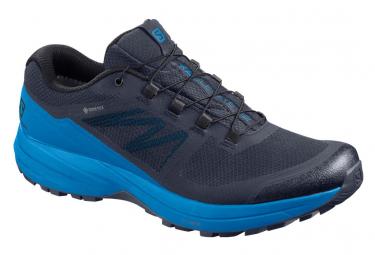 Zapatillas Salomon XA Elevate 2 GTX para Hombre Azul / Azul