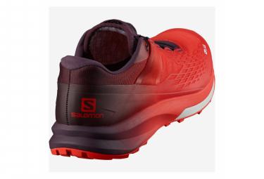 Salomon S/LAB Ultra 2 Red unisex