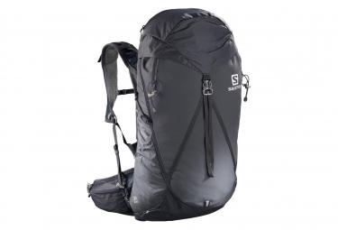 Salomon Trekking Bag Out Week 38 + 6 Unisex Grey