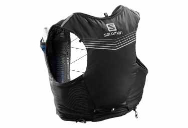 Salomon Backpack ADV Skin 5 Set Black unisex