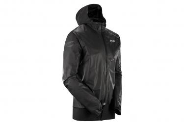 Veste Imperméable Salomon S/LAB MotionFit 360 GTX Noir Homme