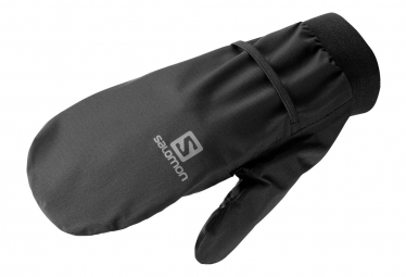 Salomon Bonatti WP Gloves Black unisex
