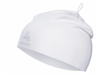 Bonnet Odlo Move Light Blanc