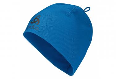 Bonnet Odlo Move Light Bleu