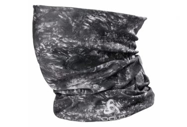 Odlo Printed Tube Black White