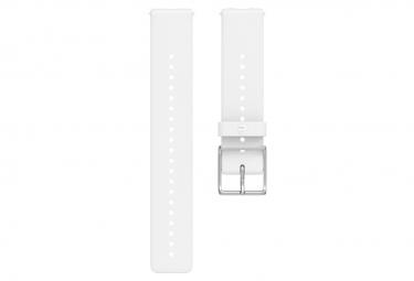 Polar Ignite Wristband White
