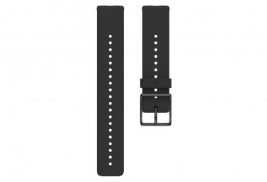 Polar Ignite Wristband Black